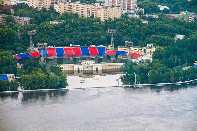 «Стадион имени Ленина»