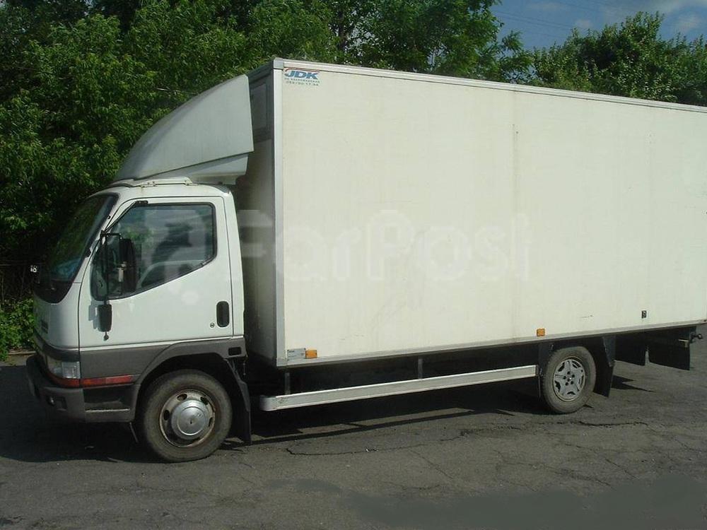 Фото: Продаётся грузовой автомобиль …