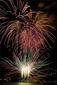 Концертная программа «Новогодний фейерверк»