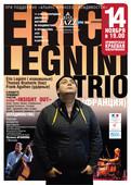 JAZZ Festival: Eric Legnini Trio (Франция)