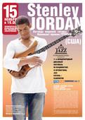 JAZZ Festival: Stenley Jordan (США)