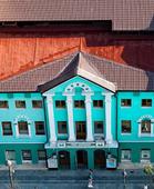 Улица Светланская – колыбель города