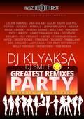 GREATEST REMIXES PARTY