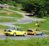 IV этап открытого чемпионата по автомобильным кольцевым гонкам