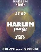 HARLEM PARTY