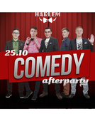 Afterparty COMEDY