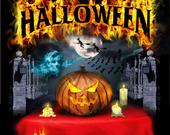 Halloween в стиле рок