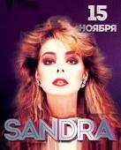 Концерт SANDRA