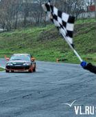 Чемпионат города по кольцевым автогонкам