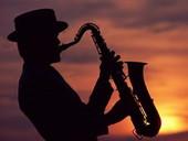 Вечер живой музыки: Саксофон