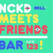 NCKD MEETS FRIENDS