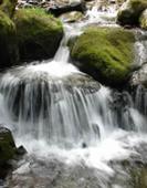 Смольные водопады. Джип-тур.