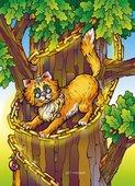 Детская музыкальная программа «Сказки Учёного кота»