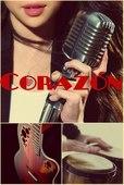 """Трио """"Corazon"""""""