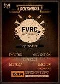 FVRC Birthday