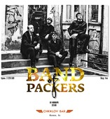 Концерт Band of Packers