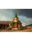 Монастыри Шмаковки