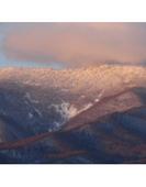 Гора Туманная