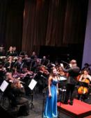 Концертная программа «Зимним вечером»