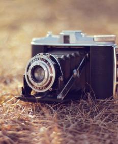 Беседы о фотографии