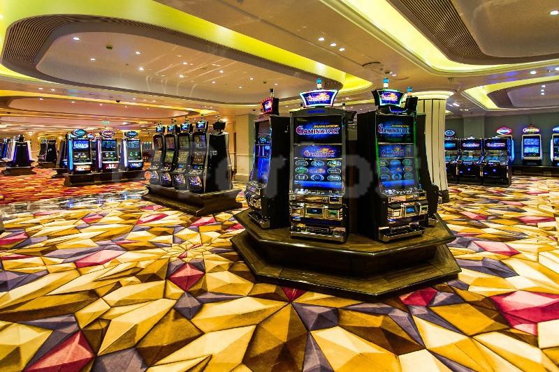 Grand Casino Crystal - акции и бонусы - Бонусы, акции, предложения