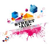 "Фестиваль уличных танцев ""Street Air"""
