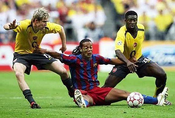 футбол вид спорта