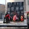 Во Владивостоке почтили память погибших во время боевых действий на Северном Кавказе