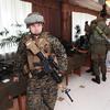 Изначально страйкбол использовался для самообороны — newsvl.ru