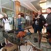 На выставке собрались представители основных приморских команд — newsvl.ru