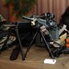 Самое необходимое для страйкболиста — форма, привод (оружие), защитные очки, рация — обойдется минимум в 15 тысяч рублей — newsvl.ru
