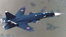 Что боевой самолет пятого поколения