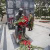 Военные почтили память тех, кто погиб в локальных войнах — newsvl.ru