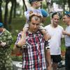 Почти все бойцы воспитывают детей в военном духе — newsvl.ru