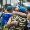 На всю жизнь останутся не только воспоминания о службе — newsvl.ru