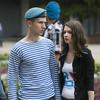 На митинг собрались десантники разных возрастов — newsvl.ru