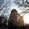 Солнце встает над Владивостоком — newsvl.ru
