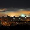 Утренний туман опустился на город — newsvl.ru
