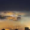 """Приморская столица под """"пушистым одеялом"""" — newsvl.ru"""