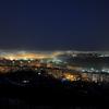 Туман пришел с побежья Японского моря — newsvl.ru