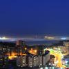 Густой туман опустился на Владивосток и окутал своей пеленой улицы приморской столицы — newsvl.ru