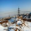 Туман в январе - явление непривычное — newsvl.ru