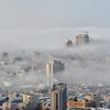 Центр города в тумане — newsvl.ru