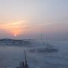 Фото жителя города Александра Полунина — newsvl.ru