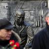 В день 20-летия с начала первой чеченской кампании они почтили память погибших на жертв войны на Северном Кавказе — newsvl.ru