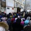 Около сотни человек собрались на открытие доски — newsvl.ru