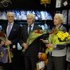 Вниманию 90-летние делегаты рады, но напомнили, что во Владивостоке ещё много достойных таких подарков ветеранов — newsvl.ru