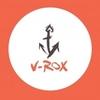 �� ��������� V-ROX �� ������������ �������� ��������� ��������� �� ����� ����