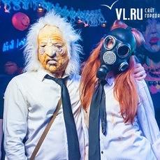 «Кто ты на самом деле?»: VL.ru объявляет конкурс на лучший образ Хэллоуина (КОНКУРС; ФОТО)