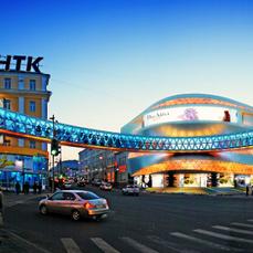 Градостроительный совет при администрации Владивостока оценил 5 архитектурных проектов